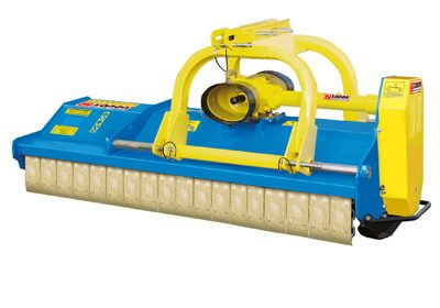 TRP reversible mulcher heavy duty