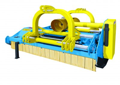 TRV-PRO reversible mulcher medium duty