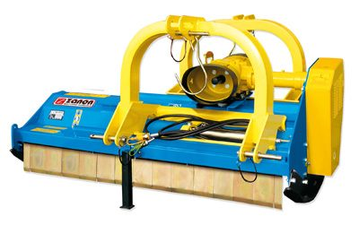 TRV reversible mulcher medium duty