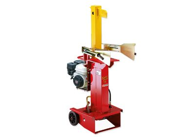 SLS-8 log splitter