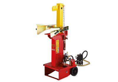 SLT-9 log splitter