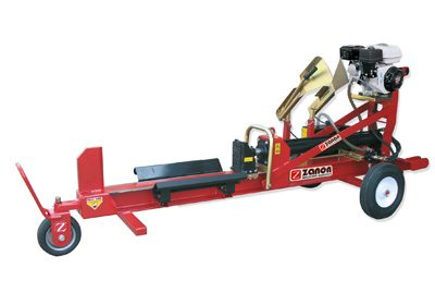 SOH log splitter