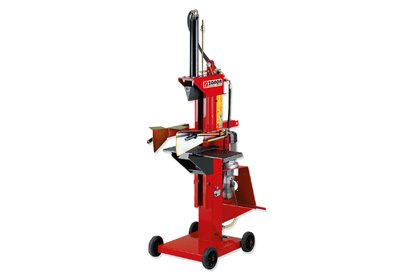 SVE-10 log splitter