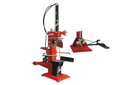 SVE-20 log splitter