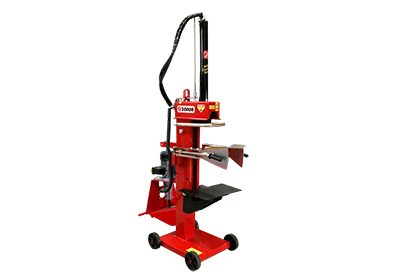 SVE-10/12 log splitter