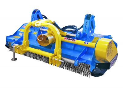 TMP Mulcher extra heavy duty