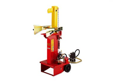 SLT-10 log splitter
